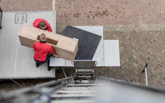 Verhuisbedrijf Nijmegen voor een makkelijk en goedkoop verloop van uw verhuizing!