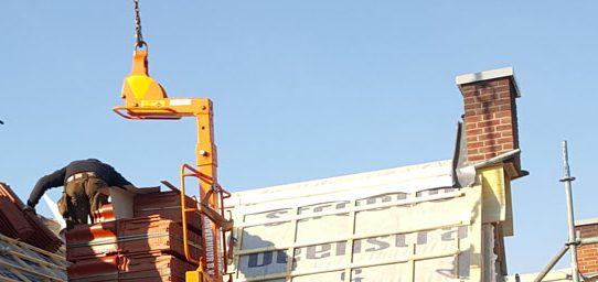 Zoek een dakdekker Nijmegen