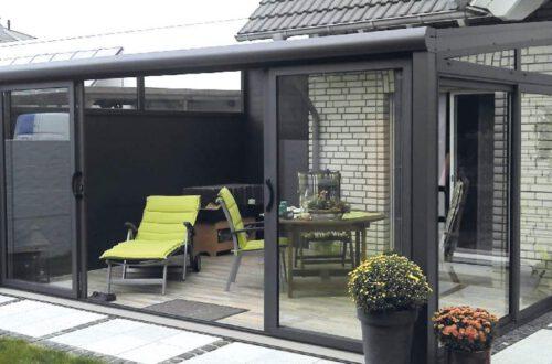 veranda van Verasol